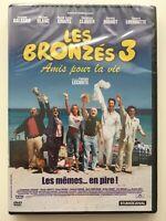 Les bronzés 3 DVD NEUF SOUS BLISTER Josiane Balasko, Christian Clavier