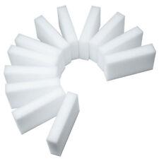 10pcs Foam Multi-functional Melamine Eraser Cleaner Brush Sponge
