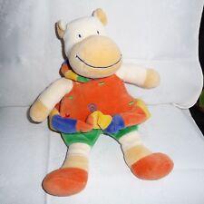 Doudou Hippopotame Nicotoy - the Baby Collection -
