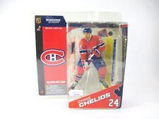 Chris Chelios Montreal Canadian Mcfarlane Ice Hockey NHL Series 8