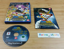 PS2 Saint Seiya - La Sanctuaire PAL