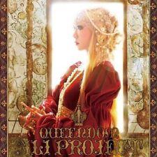 Aus Korea vom Music's Musik-CD