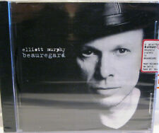 "ELLIOTT MURPHY  ""BEAUREGARD""  cd  HDCD France sealed"