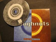 DOUGHNUTS THE AGE OF THE CIRCLE CD DIGI PACK