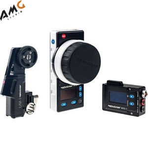 Movcam Single-Axis Wireless Lens Control System MOV-501-102