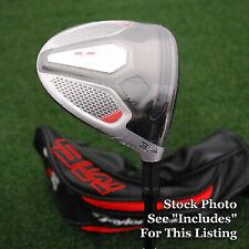 TaylorMade Golf M6 Fairway 3 Wood Right Hand X Stiff Flex Shaft Fujikura Atmos O