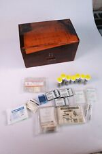 Lot of Various Implants, Pins, Attachments & other Accessories Dental Equipment