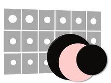 Airbrush Schablonen Airbrushschablone selbstklebend - Nailart für Nägel
