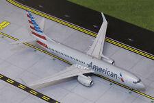 GEMINI JETS AMERICAN AIRLINES BOEING B737-800(W) 1:200 DIECAST MODEL G2AAL503