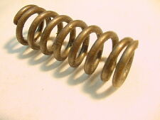 NEW NOS BSA A65 A50 CLUTCH SPRING PART # 68-3236 FITS EARLY MODELS 1 3/4 INCHES