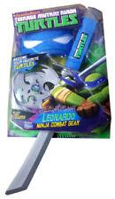Playmates Toys Leonardo 2002-Now Action Figures