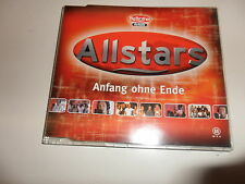 CD  Big Brother Allstars  – Anfang Ohne Ende
