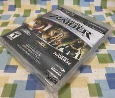 New listing Tomb Raider Trilogy Ps3 - New