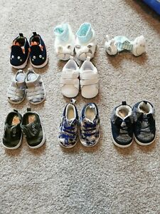 Baby shoes 0-3 3-6 6-12