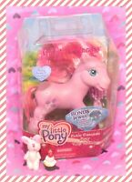 ❤️NEW My Little Pony MLP G3 Crystal Princess Cutie Cascade Tulip Twinkle JEWEL❤️