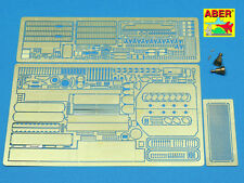 1/35 35//136 ABER  UPGRATE SET for T-34/76 Mod 1940/41for DRAGON Kits - PROMOTE