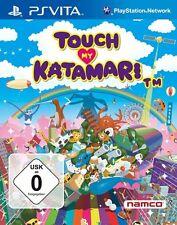 Touch My Katamari PSVita Neu & OVP