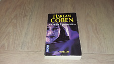 NE LE DIS A PERSONNE... / ARLAN COBEN