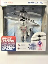 Blue Sky Wireless Space Flyers Hand control Ghost robot Drone science Toy