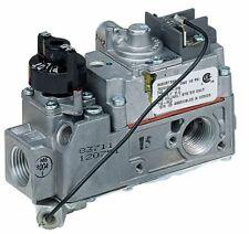 Robertshaw 710 502 Millivolt Low Capacity Gas Valve 12 X 12 70000 Btu