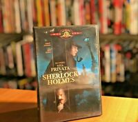 Vita Privata di Sherlock Holmes (1970) BILLY WILDER DVD OTTIME CONDIZIONI RARO