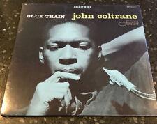 Blue Train by John Coltrane Blue Note Records NEW LP 1993