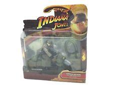 Indiana Jones Last Crusade German Soldier With Motorcycle Action Figure 40473