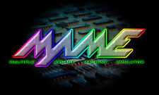 MAME Retro Gaming Collection for Windows - Arcade titles and more on a 2TB drive