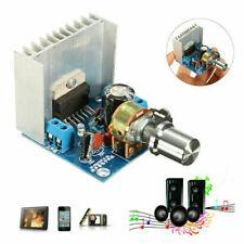 Módulo Amplificador de potencia AMP-1 TDA2822M Hágalo usted mismo kit de producción electrónica para Arduino