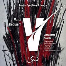 Giuseppe Verdi: Requiem [New SACD] Hybrid SACD