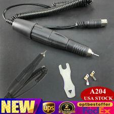 Dental Electric Micromotor Motor Polishing Handpiece 35000 Rpm Lab Polisher Tool