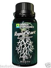 500ml General Hydroponics RapidStart Rooting Enhancer SAVE $$ W/ BAY HYDRO $$