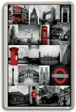 London England Fridge Magnet #2