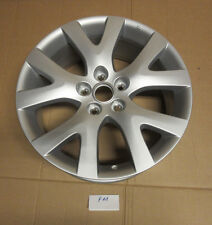 original Mazda CX-5,CX-7,Alu-Felge,Aluminiumfelge,9965-04-7580,9965047580
