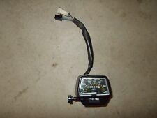 2000 Yamaha Grizzly 600 4X4 Speedometer Oddometer Dash Display