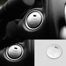 Auto Engine Start Stop Push Button Cover Trim for Mazda 3 Axela CX-3 CX-4 CX-5