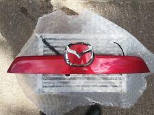 Rear Tailgate Trim with Rear View Camera - Mazda CX-5 2012-2016 [KA1F-67RC0-A]