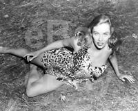 Prehistoric Women (1950) Mara Lynn 10x8 Photo