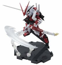 Nxedge Style Ms Unit Gundam Seed Gundam Astray Red Frame Action Figure Bandai