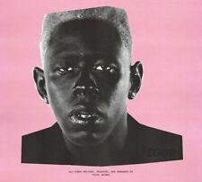 IGOR - Tyler, The Creator (Album) [CD]