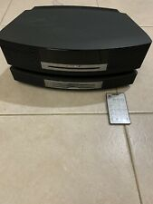 Bose Wave Music System Awcc1 + Multi Cd Changer