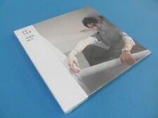 JONGHYUN (SHINee) THE COLLECTION : THE STORY OP.2 [PHOTO VER.] CD W/BOOKLET