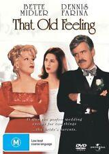 That Old Feeling (DVD, 2009)