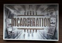 INCARCERATION GAME NEW/SEALED BOX 2-6 PLAYERS AGE 7+ 2001 BY RISK TAKERS LTD