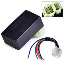 High Performance CDI Box Plug Ignition Module Fit For Honda FourTrax 300 TRX300