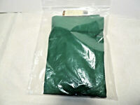 LONGABERGER Small Work Load Basket Fabric Liner Only Ivy Green NIP