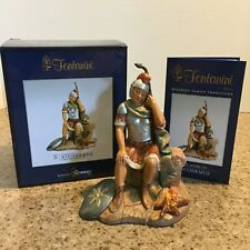 "Fontanini ""Nicodemus� 24th Annual Limited Edition"