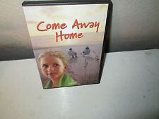 COME AWAY HOME rare Family dvd Grandfather & Grandaughter LEA THOMPSON Dooley