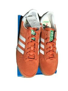 Adidas x Size? AS 520 'Euros Pack' Exclusive Netherlands FB Champs US Men's 10