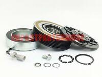 A/C Compressor CLUTCH KIT for 14-16 Subaru Forester Impreza XV Crosstrek DKV10Z